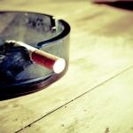 Kurzenie papierosów jest pewnym z z większym natężeniem zgubnych nałogów